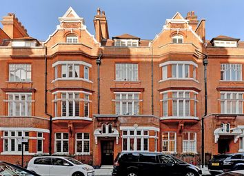 Thumbnail 3 bed flat for sale in Culford Gardens, Chelsea