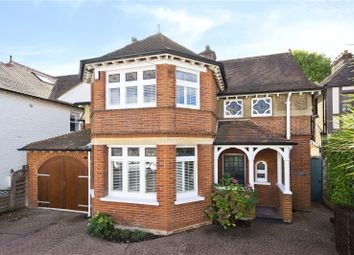 4 bed detached house for sale in Hillbrow Road, Esher, Surrey KT10