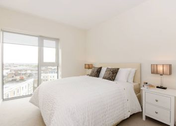 Thumbnail 1 bed flat to rent in Columbia Gardens, Earls Court