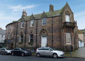 Thumbnail 3 bed maisonette for sale in Bridge End, Berwick-Upon-Tweed, Northumberland