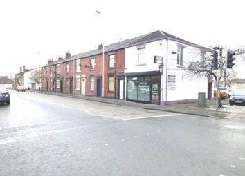 Thumbnail Office for sale in Oldham Road, Rochdale