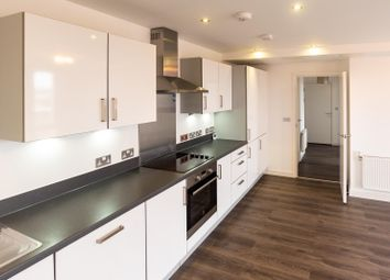 Thumbnail 2 bed flat to rent in Kidwells Close, Maidenhead