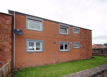 Thumbnail 1 bed flat for sale in 77, High Street, Strathmiglo, Fife