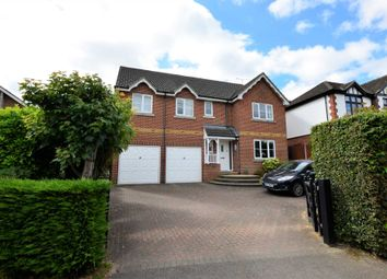 5 bed detached house for sale in Western Road, Billericay CM12