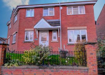 Thumbnail 3 bedroom semi-detached house for sale in Melville Drive, Sheffield