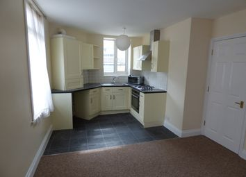 Thumbnail 1 bed flat to rent in High Street, Bognor Regis
