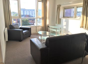 Thumbnail 2 bedroom flat to rent in The Litmus, Huntingdon Street, Nottingham
