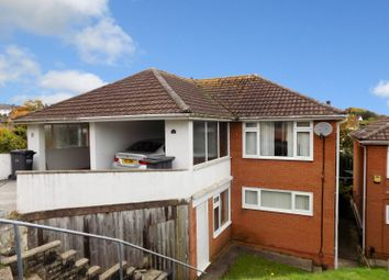 Thumbnail 3 bedroom semi-detached house to rent in Fowey Avenue, Torquay