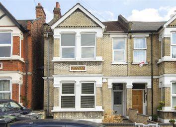 2 bed flat for sale in Preston Road, London E11