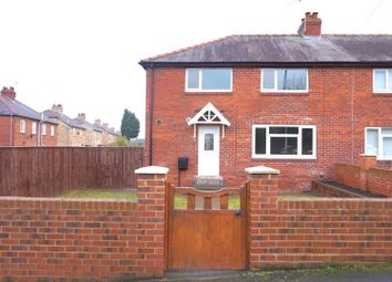 Thumbnail 4 bed semi-detached house for sale in Heddon View, Blaydon-On-Tyne