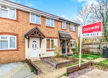 Thumbnail 2 bed terraced house for sale in Manorfields, Sullivan Drive, Crawley