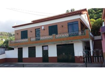Thumbnail 3 bed detached house for sale in Canhas, Ponta Do Sol, Madeira