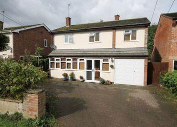 Thumbnail 4 bed detached house for sale in Begbroke Lane, Begbroke, Kidlington