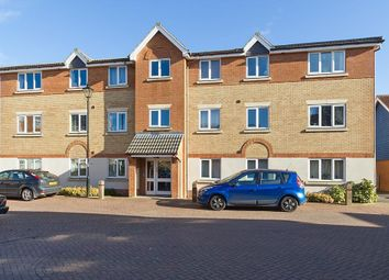Thumbnail 2 bedroom flat to rent in Bismuth Drive, Sittingbourne