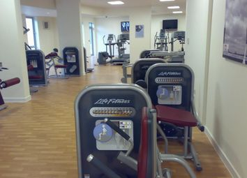 Thumbnail 2 bed flat to rent in Azura Court, 58 Warton Road, Stratford, Olympic Village, London