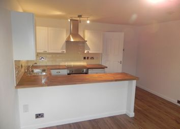 Thumbnail 1 bed flat to rent in Bradfield Close, Guildford, Surrey