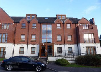 Thumbnail 2 bed flat to rent in Redwood Grove, Dunmurry, Belfast