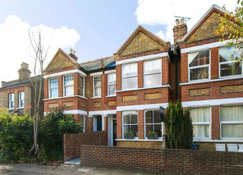 Thumbnail 4 bed property for sale in Campbell Road, Twickenham