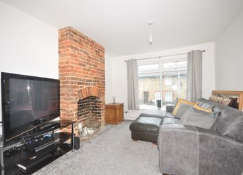 Thumbnail 3 bed terraced house to rent in Church Road, Willesborough, Ashford