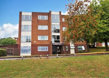 Thumbnail 2 bed flat for sale in 23 Alwynn Walk, Birmingham