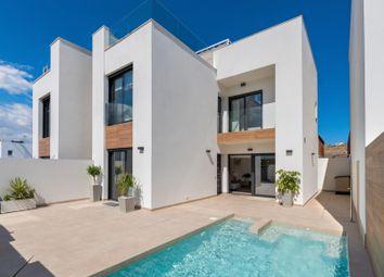 Thumbnail 3 bed villa for sale in Benijofar, Alicante, Valencia