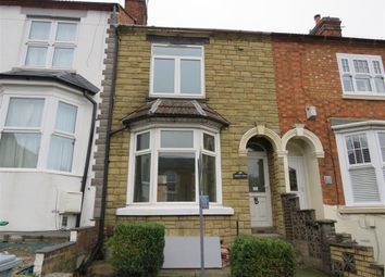 Thumbnail 3 bed terraced house for sale in Kettering Road, Rothwell, Kettering