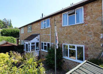 Thumbnail 2 bed flat for sale in Winterhay Lane, Ilminster