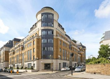 Thumbnail 3 bed flat for sale in Greville Road, Maida Vale Borders