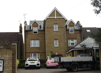 Thumbnail 1 bedroom flat for sale in Park Villas, Unity Street, Sittingbourne