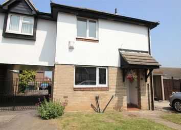 Thumbnail 2 bed terraced house to rent in 8 Thicket Drive, Maltby, Rotherham, South Yorkshire