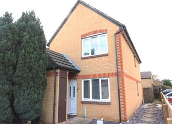 1 bed maisonette for sale in Faulkner Close, Chadwell Heath, Romford RM8