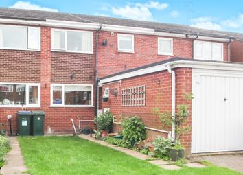 Thumbnail 3 bedroom terraced house for sale in Manfield Avenue, Walsgrave On Sowe, Coventry