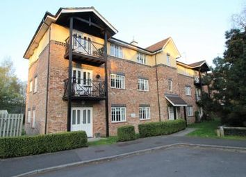 Thumbnail 2 bed flat for sale in Lyndhurst Road, Fleet