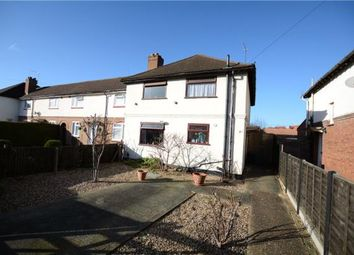 Thumbnail 4 bed end terrace house for sale in North Road, West Drayton
