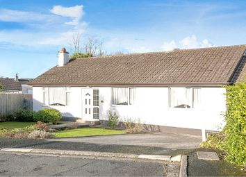 Thumbnail 3 bed detached bungalow for sale in The Kirkway, Onchan, Isle Of Man