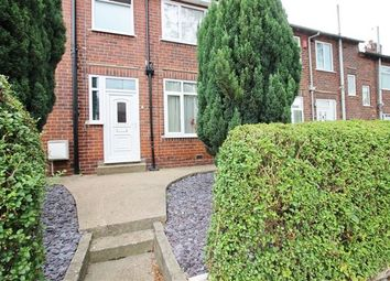Thumbnail 2 bed terraced house for sale in Larch Hill, Sheffield, Handsworth, Sheffield