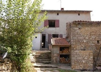 Thumbnail 2 bed property for sale in Limousin, Haute-Vienne, Chateauponsac