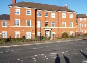 Thumbnail 2 bed flat to rent in Park Court, Coleshill