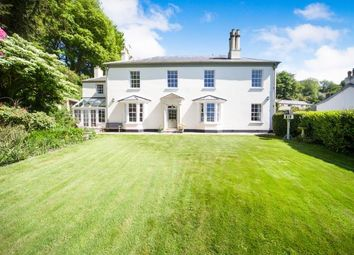 Thumbnail 6 bed detached house for sale in Sidmouth, Devon, United Kingdom