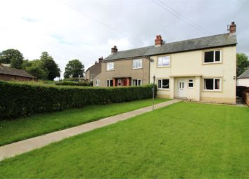 Thumbnail 5 bed semi-detached house for sale in Church Road, Melmerby, Penrith, Cumbria