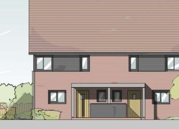 Thumbnail 2 bed semi-detached house for sale in Evelyn Close, Waltham Chase, Southampton
