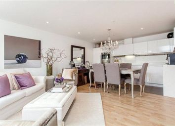 Thumbnail 2 bed flat to rent in Wendle Square, Battersea, London