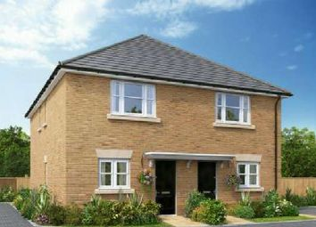 Thumbnail 2 bed property for sale in Horsham, West Sussex