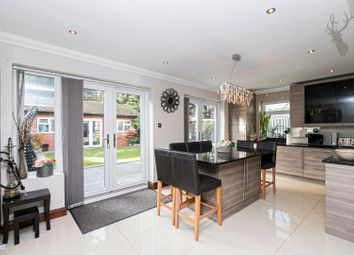 Thumbnail 4 bed property for sale in Simmons Lane, London