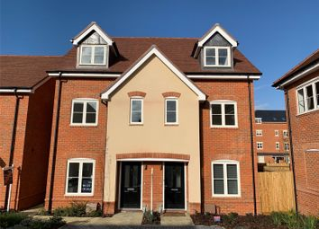 3 bed semi-detached house for sale in Hope Grants Road, Wellesley, Aldershot, Hampshire GU11