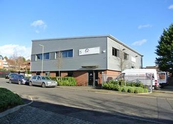Thumbnail Office to let in Unit 15A, Bracebridge, Camberley, Surrey