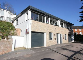 Thumbnail 2 bed semi-detached house for sale in Museum Road, Torquay