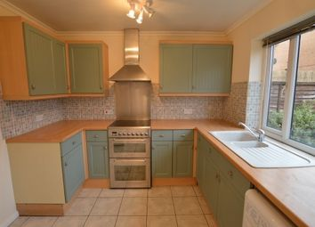 Thumbnail 3 bed property to rent in New Hall Close, Crigglestone, Wakefield
