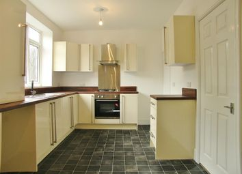 Thumbnail 3 bed terraced house to rent in Crowder Crescent, Sheffield
