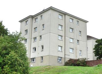 Thumbnail 2 bed maisonette for sale in 16 Westfield Road, Port Glasgow